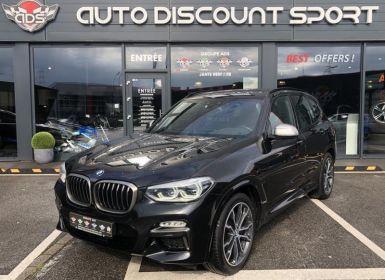 BMW X3 Serie X M 40i 360CH Occasion