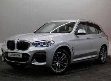 BMW X3 Serie X M Sport XDrive 30d 265 Occasion
