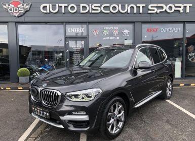 Achat BMW X3 Serie X xDrive20d Occasion