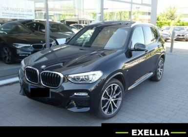 Voiture BMW X3 xdrive 25 D PACK M Occasion
