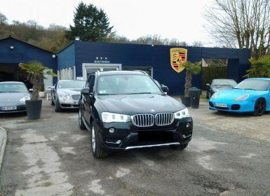 Vente BMW X3 XDRIVE XLINE Occasion