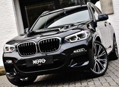 Vente BMW X3 XDRIVE20D AS M-PACK Occasion