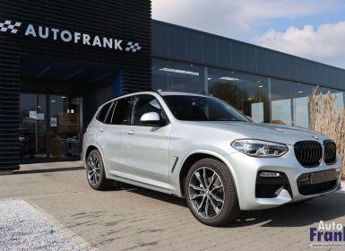 BMW X3 XDRIVE20D - M-SPORT - HARMAN - ALU 20 - NAVI PRO Occasion