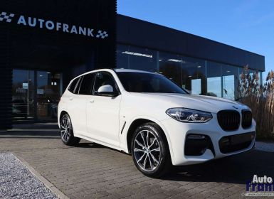 Vente BMW X3 XDRIVE20D - M-SPORT - TREKHAAK - ALU 20 - HEAD-UP Occasion