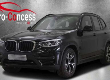 Vente BMW X3 xDrive20d Pack Business Occasion