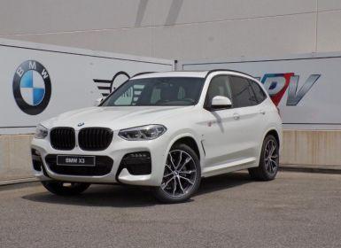Achat BMW X3 xDrive20dA 190ch M Sport Euro6d-T Occasion