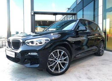 Vente BMW X3 xDrive20dA 190ch M Sport Euro6d-T 131g Neuf