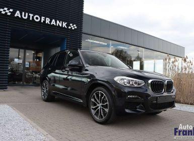 BMW X3 XDRIVE20I - M-SPORT - NAVI PRO - HUD - PANO - 20