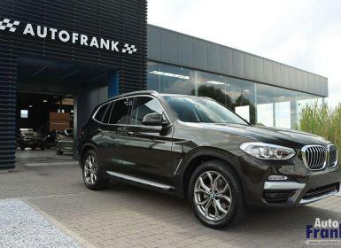BMW X3 XDRIVE20I / XLINE / HIFI / LED / PARKEERVERWARM Occasion