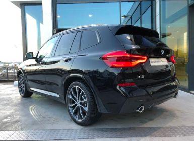 Vente BMW X3 xDrive20iA 184ch xLine Euro6d-T 151g Neuf