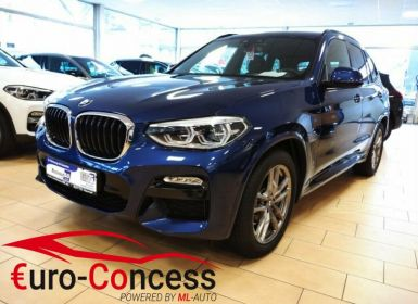 Vente BMW X3 xDrive30d Pack M Occasion
