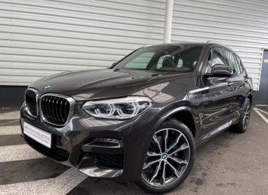 Achat BMW X3 xDrive30eA 292ch M Sport 10cv Occasion