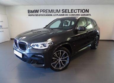 BMW X3 xDrive30eA 292ch M Sport 10cv