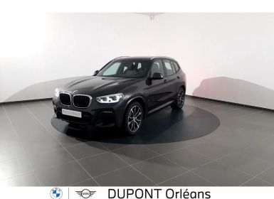Vente BMW X3 xDrive30eA 292ch M Sport 10cv Occasion