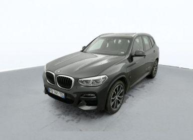 BMW X3 xDrive30eA 292ch M Sport E6d-T
