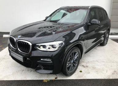 Vente BMW X3 xDrive30iA 252ch M Sport Euro6d-T Occasion