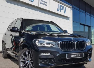 Vente BMW X3 xDrive30iA 252ch M Sport Euro6d-T 153g Occasion