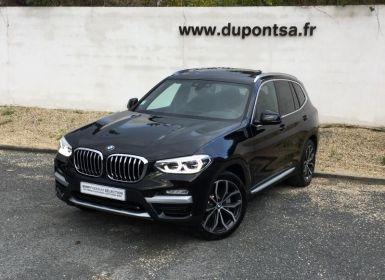 Acheter BMW X3 xDrive30iA 252ch xLine Euro6d-T Neuf