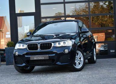 Vente BMW X4 2.0 dA xDrive20 - M PACK - SPORTSEATS - FIRST OWN Occasion