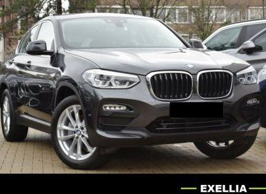 Vente BMW X4 20D XDRIVE LUXURY  Occasion
