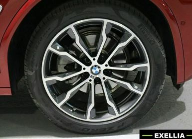 Vente BMW X4 20d xDRIVE M  Occasion