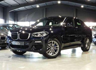 Vente BMW X4 2.0iA xDrive20 - M-SPORT - 1STE HAND - LIKE NEW - Occasion