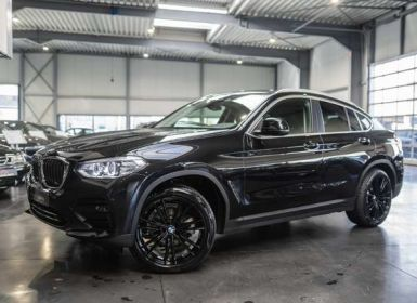 BMW X4 2.0iA xDrive20 OPF - New Model - Leder - Gps - Steptronic Occasion