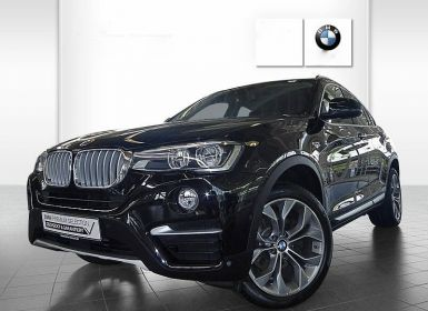Achat BMW X4 2.0L XDRIVE X-LINE Occasion