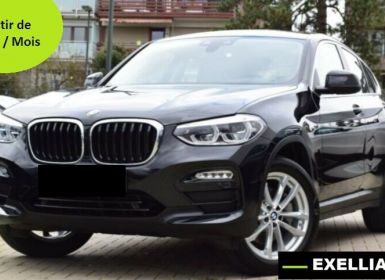 Achat BMW X4 25d xDrive Occasion