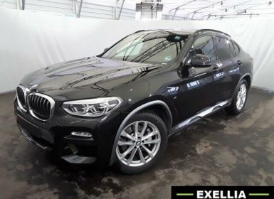Vente BMW X4 25d xDRIVE M Occasion