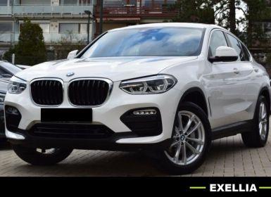 Achat BMW X4 25DA XDRIVE PACK LUXURY Occasion