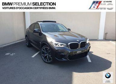 Achat BMW X4 3.0 480ch BVA8 Neuf
