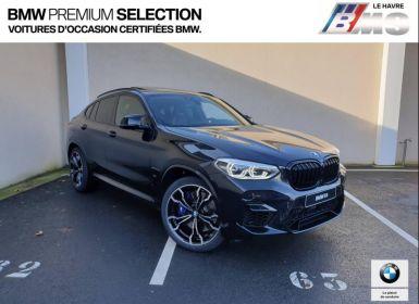 Vente BMW X4 3.0 510ch Compétition BVA8 Neuf
