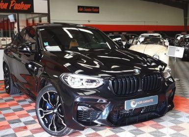 Vente BMW X4 3.0 510CH COMPETITION BVA8 Occasion