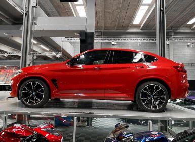 BMW X4 BMW X4 M COMPETITION 510 CH - PREMIERE MAIN