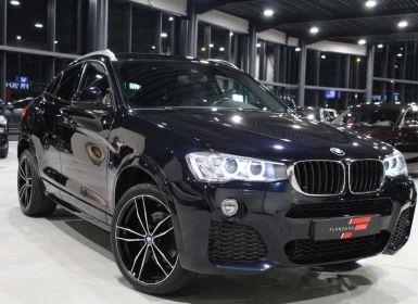 Vente BMW X4 dA xDrive20 Occasion