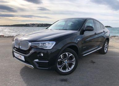 Achat BMW X4 (F26) XDRIVE30DA 258CH XLINE Occasion
