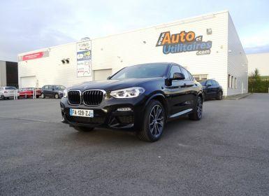 Achat BMW X4 (G02) XDRIVE20D 190CH M SPORT EURO6C Occasion