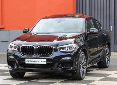 BMW X4 (G02) XDRIVE30IA 252 M SPORT Occasion