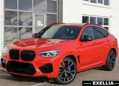 Achat BMW X4 M COMPETITION  Occasion