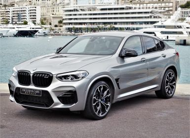 BMW X4 M COMPETITION 510 CV - MONACO