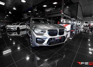 Vente BMW X4 M COMPETITION 510 (F98) M COMPETITION 510 Occasion
