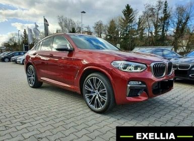 Achat BMW X4 M40 D 326  Occasion