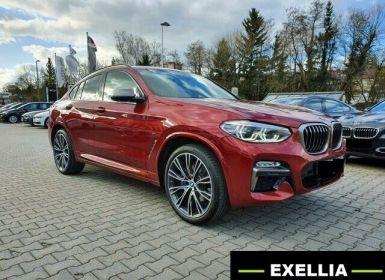 Vente BMW X4 M40 D 326  Occasion