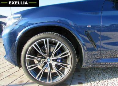 Voiture BMW X4 M40 DA 326 BVA  Occasion
