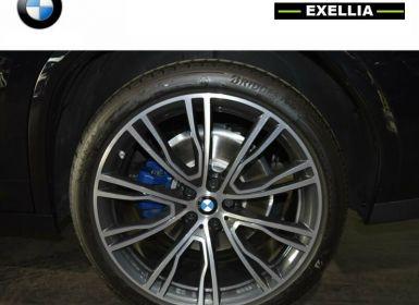 Vente BMW X4 M40d xDrive Occasion