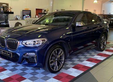 Vente BMW X4 M40i Neuf
