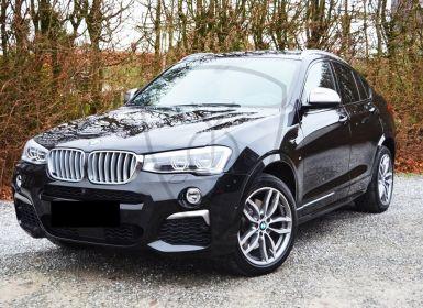 Achat BMW X4 M40iAS 360 CH 1 MAIN !! 47.000 km !! Occasion