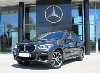 Achat BMW X4 xDrive20d 190ch M Sport Euro6c Occasion