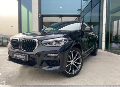 Vente BMW X4 xDrive20d 190ch M Sport Euro6d-T 131g Occasion